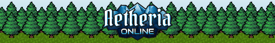 Aetheria Online