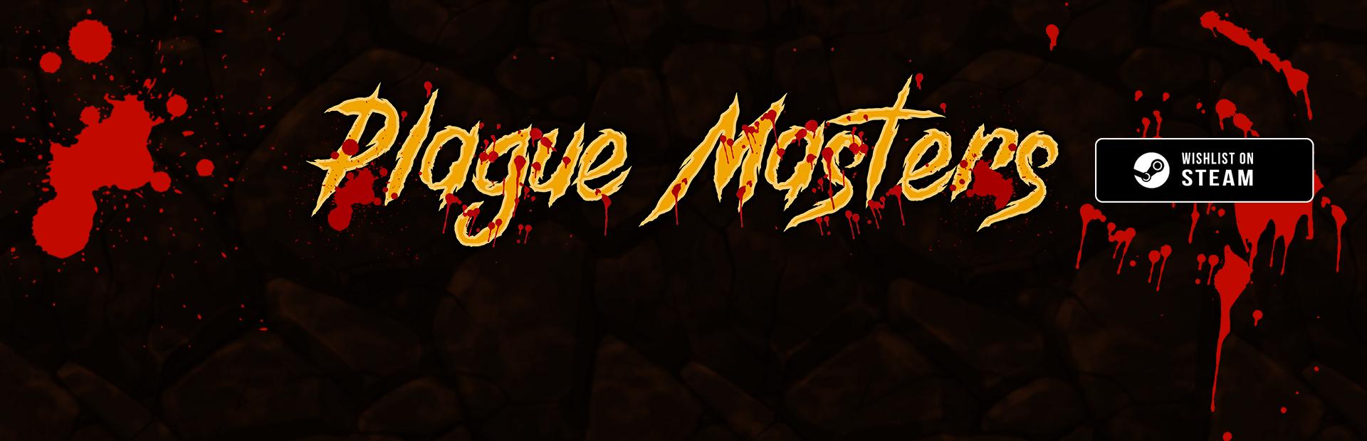 Plague Masters